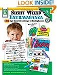 Sight Word Extravaganza!, Grades PK - 1