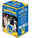 Golden State Warriors 2018 NBA Finals Champions Panini 30 Card Team Set - Basketball Team Sets