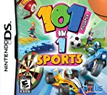 101-in-1 Sports Megamix - Nintendo DS...