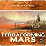 Terraforming Mars Board Game (Color: Multi-colored, Tamaño: Basic pack)