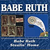 Babe Ruth/Stealin' Home