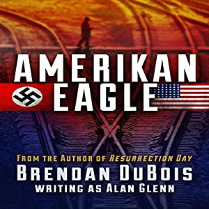 Amerikan Eagle: The Special Edition Audiobook