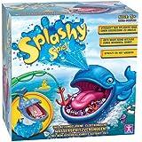 Mattel P7594-0 - Splashy, Aktionsspiel