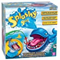 Mattel P7594-0 - Splashy, Aktionsspiel