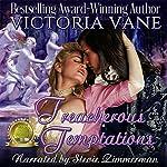 Treacherous Temptations | Victoria Vane