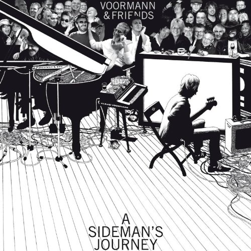 Klaus Voormann & Friends : A Sideman's Journey (2009) 61ysFGDUmuL._SS500_