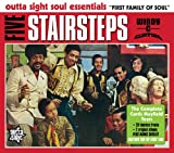 echange, troc Five Stairsteps - The Complete Curtis Mayfield Y