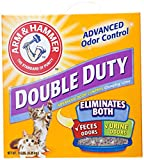Arm & Hammer Double Duty Litter, 14 Lbs