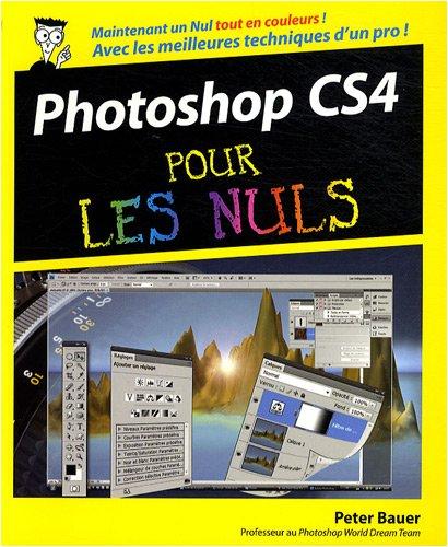 Livre photoshop cs4 pour les nuls - Immobilier pour les nuls ...