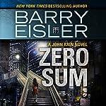 Zero Sum | Barry Eisler