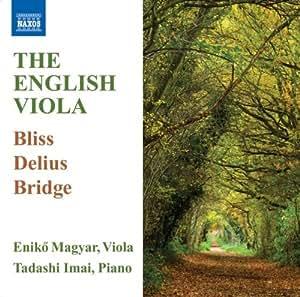 English Viola