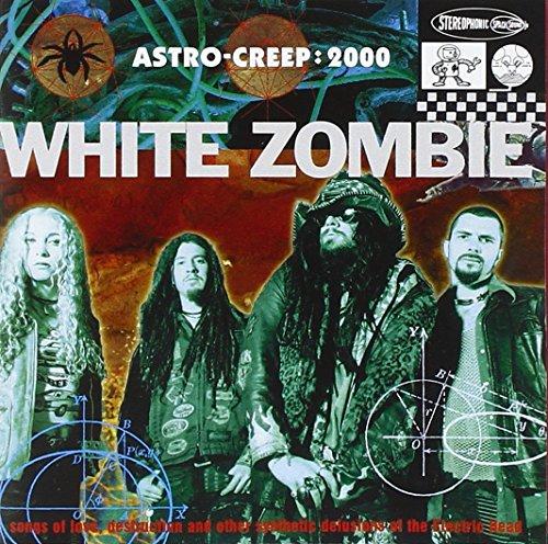 Astro Creep/Electric