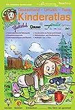 Petronella Glückschuh: Deutschland - Umwelt - Tiere - Kinderatlas: Mit