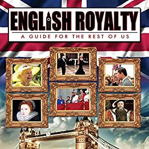 English Royalty Radio/TV Program