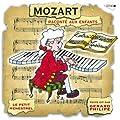 Mozart Racont� Aux Enfants - Le Petit Menestrel