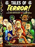 img - for Tales of Terror, The EC Companion book / textbook / text book
