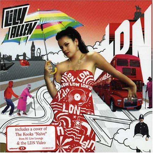 Lily Allen - LDN, Pt. 2 - Zortam Music