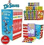 Dr Seuss Classic 20 Books Gift Set (K...