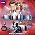 Doctor Who: Hunters Moon Audiobook by Paul Finch Narrated by Arthur Darvill