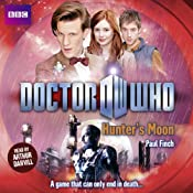 Doctor Who: Hunters Moon | [Paul Finch]