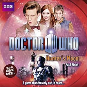 Doctor Who: Hunters Moon Audiobook