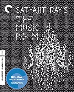 Music Room, The (Criterion) (Blu-Ray)