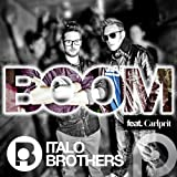 Boom (feat. Carlprit) (Video Edit)