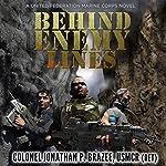 Behind Enemy Lines: A United Federation Marine Corps Novel   Jonathan P. Brazee