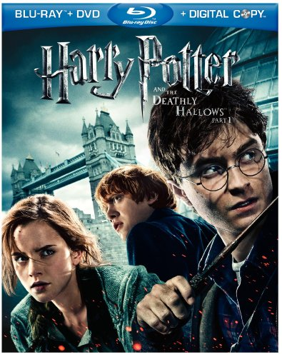 Harry Potter & The Deathly Hollows Part 2