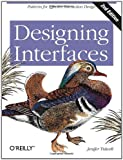 Cover of Designing Interfaces by Jenifer Tidwell 1449379702