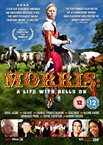 Morris: A Life With Bells On [DVD] [2009]