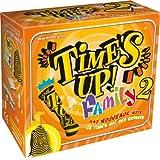 Asmodée - TUF2 - Jeu d'Ambiance - Time's Up! Family 2