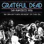 San Francisco 1976 (3Cd)