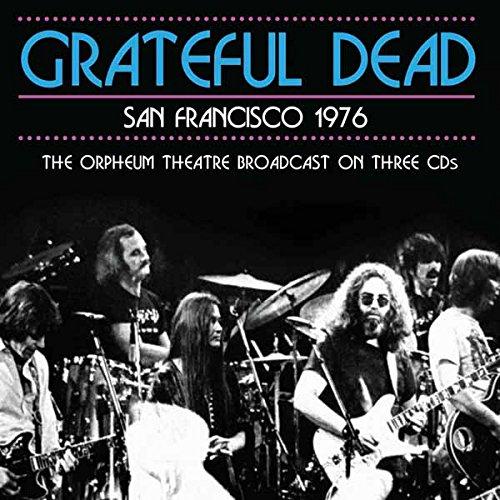 San Francisco 1976 [3Cd)