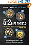 5:2 Diet Photos: 600 Food Photos, 60...