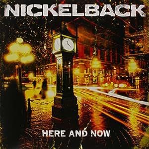Here & Now (Vinyl)