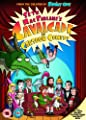 Seth MacFarlane's Cavalcade Of Cartoon Comedy [DVD]