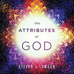 The Attributes of God Teaching Series Lecture