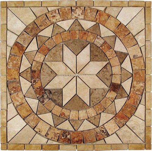 Tile Medallions For Floors Tile Medallions For Floors