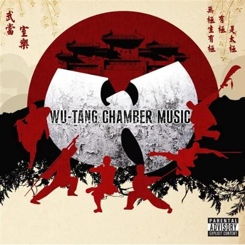 New Wu-Tang Album Dropping June 30th, Kind Of.