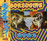 Wow 2 by Boredoms (1993-10-10)