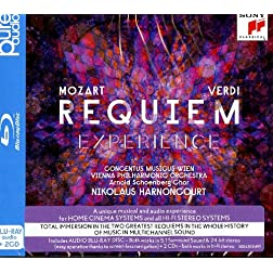 Requiem Experience [Blu-ray]