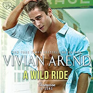 A Wild Ride Audiobook