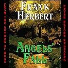 Angels' Fall Hörbuch von Frank Herbert Gesprochen von: Fleet Cooper