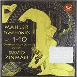 Mahler Symphonies Nos. 1-10