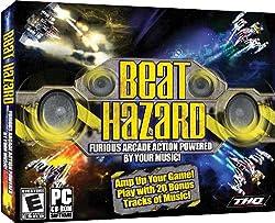 Beat Hazard (PC)