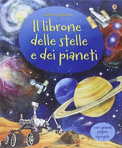 Il librone delle stelle e dei pianeti PDF