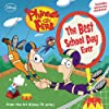 The Best School Day Ever (Phineas & Ferb 8x8 (Unnumbered))
