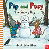 The Snowy Day. Axel Scheffler (0857631268) by Scheffler, Axel