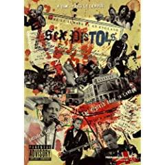Sex Pistols - There'll Always Be An England: Live From Brixton Academy (DVD)